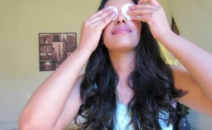 Easy Way To Remove Under Eye Dark Circles With Potatoes