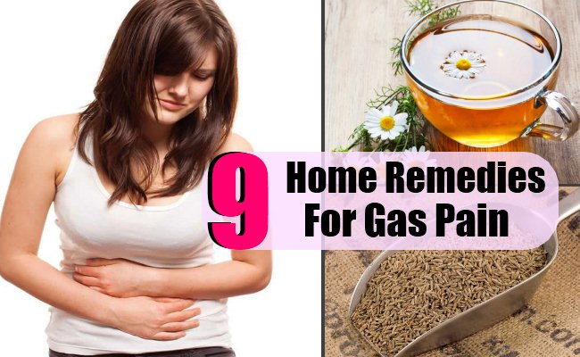 9 Home Remedies For Gas Pain Search Home Remedy