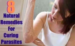 8 Natural Remedies For Curing Parasites