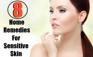 8 Trusted Home Remedies For Sensitive Skin