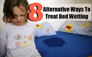 8 Alternative Ways To Treat Bed Wetting