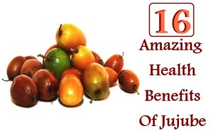 16 Amazing Health Benefits of Jujube