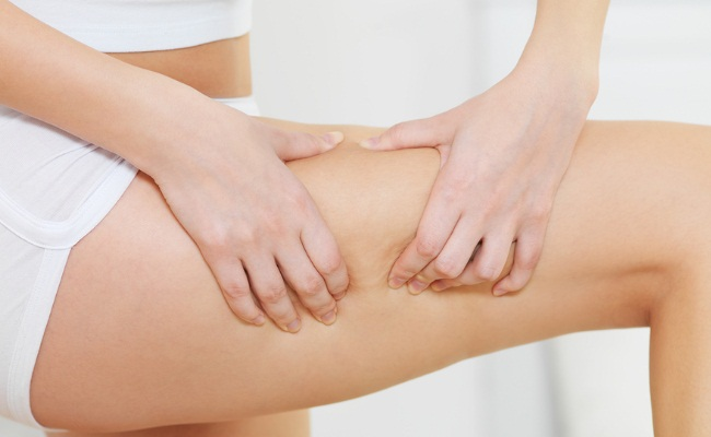 Acts As Anti-Cellulite