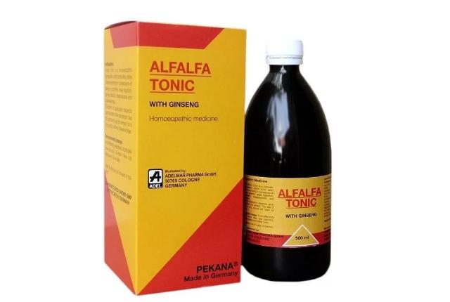 Alfalfa Tonic