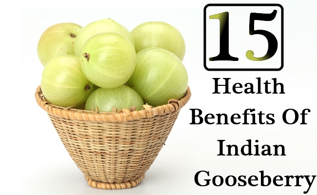 Indian Gooseberry