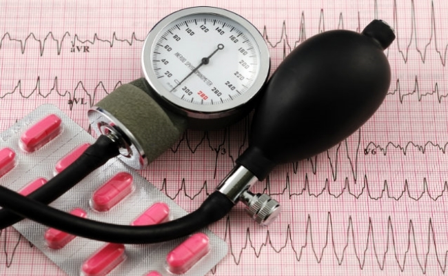 high blood pressure medication