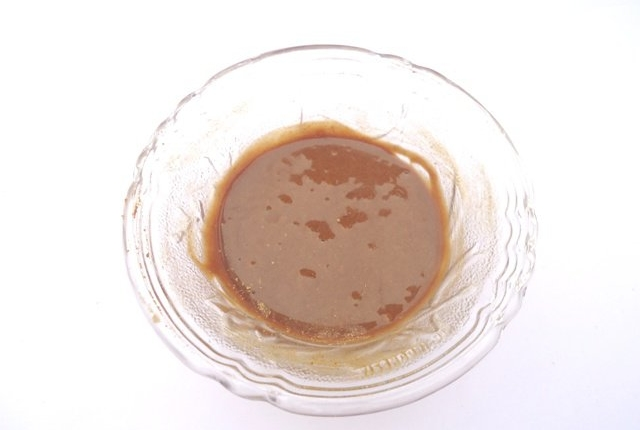Apply Turmeric And Sandalwood Paste