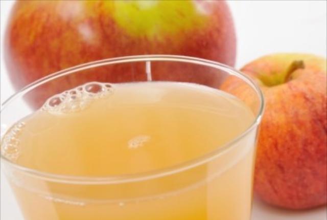 Consume Apple Cider Vinegar