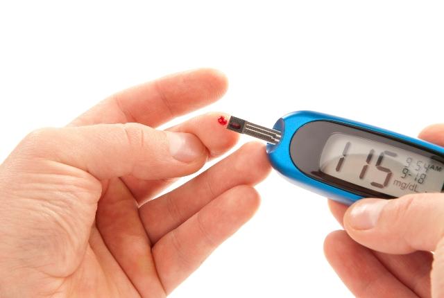 Improves The Type 2 Diabetes