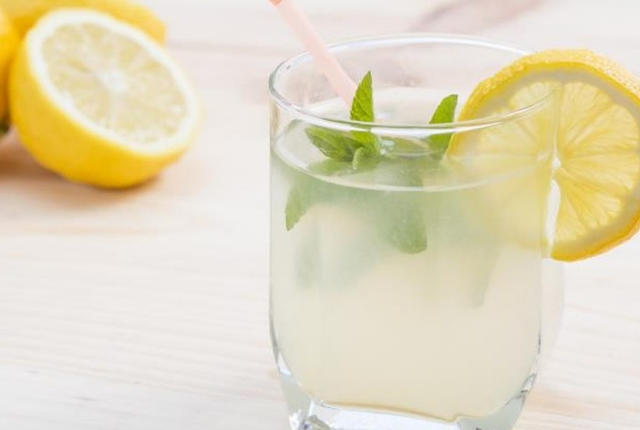 Diluted Lemon Juice