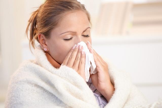 Improves The Immune System