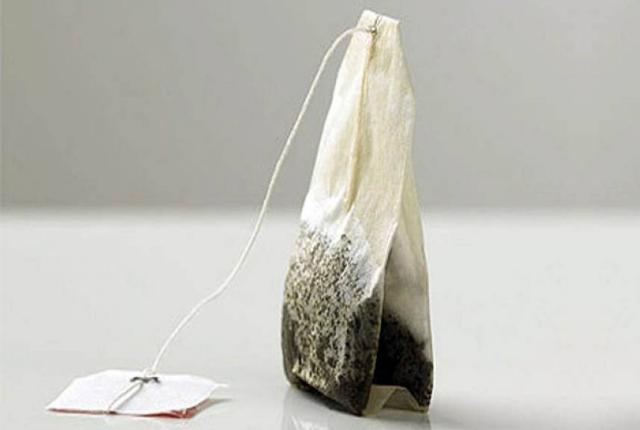Warm Tea Bags