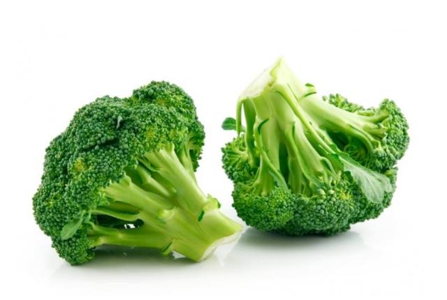 Eat More Fiber Rich Foods
