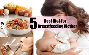 5-diet-for-breastfeeding-mother