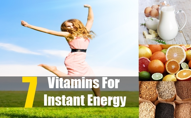 7-vitamins-for-instant-energy