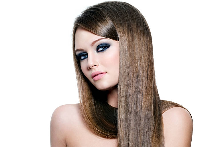 10 Excellent Home Remedies For Straight Hair