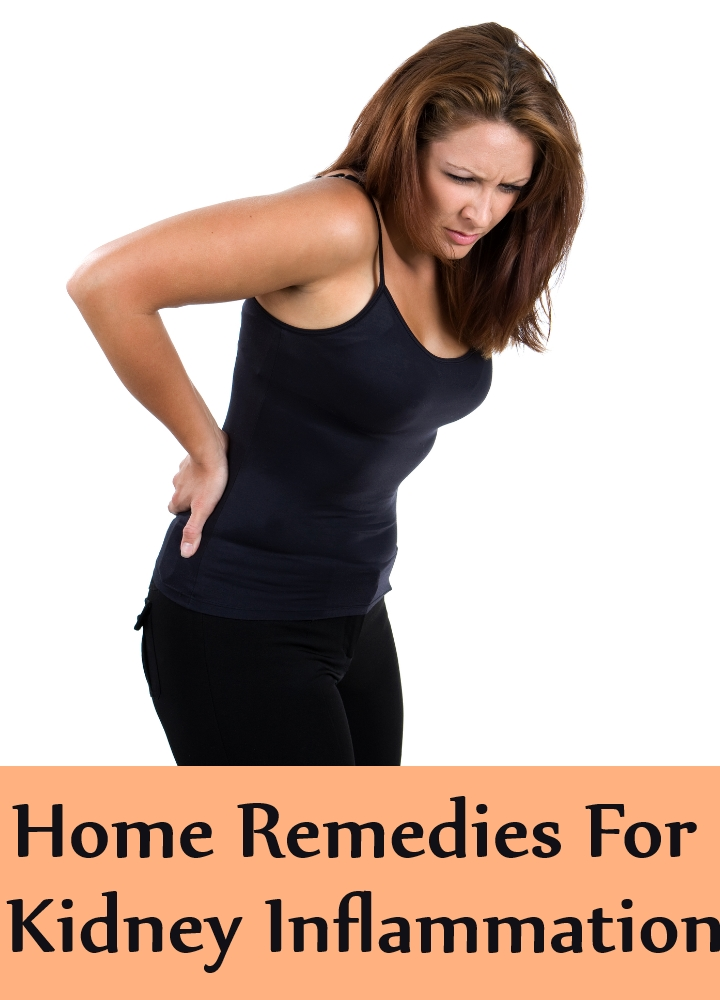 Home Remedies For Kidney Inflammation
