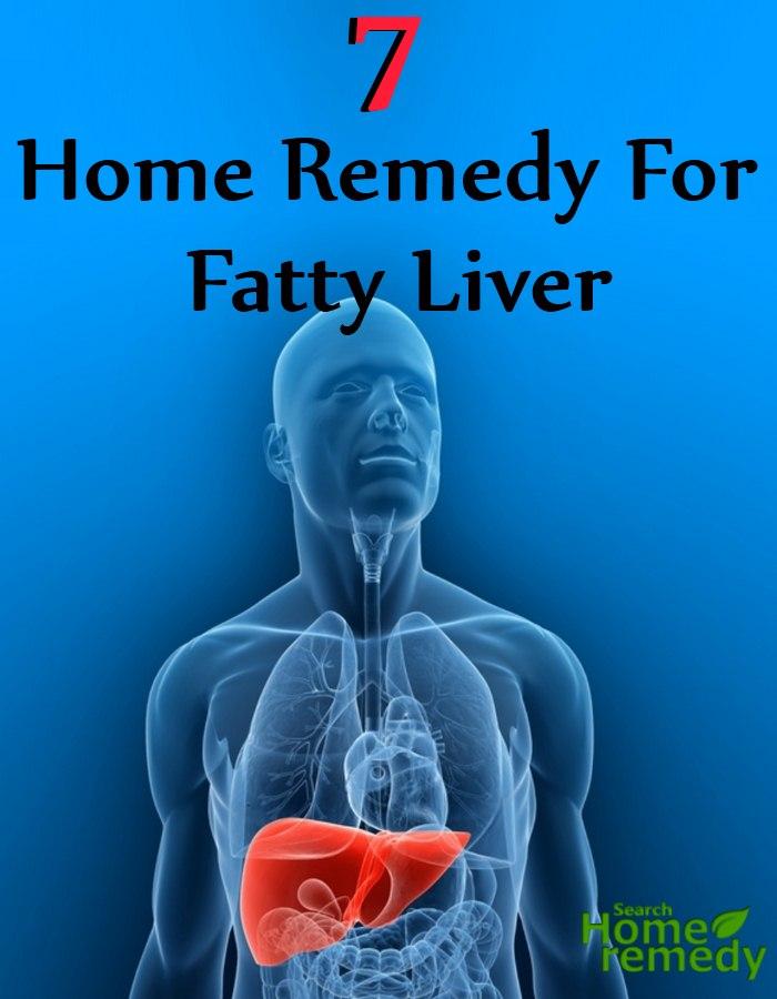 For Fatty Liver