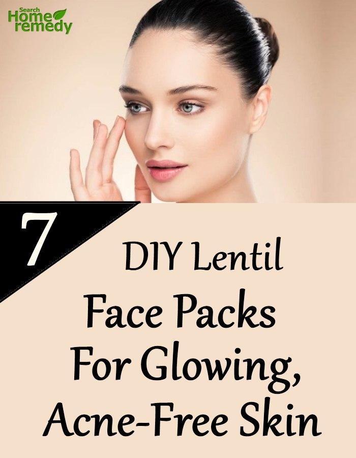 Glowing, Acne-Free Skin