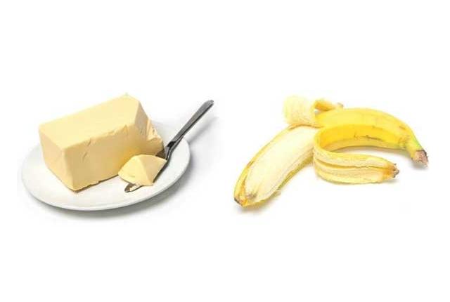 Banana Butter Pack