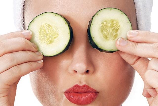 Cucumber Juice