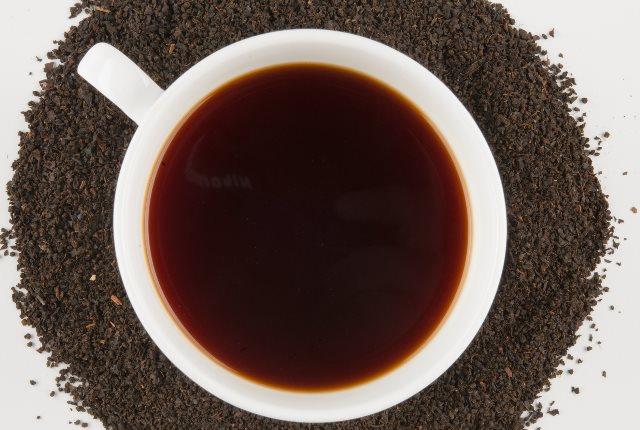 Go For Black Tea