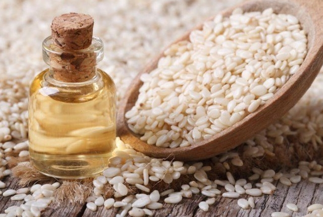 Sesame Oil Remedy
