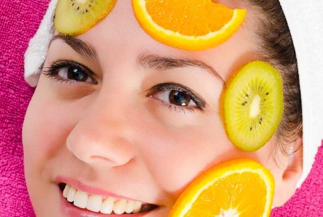Citrus Fruit Remedy