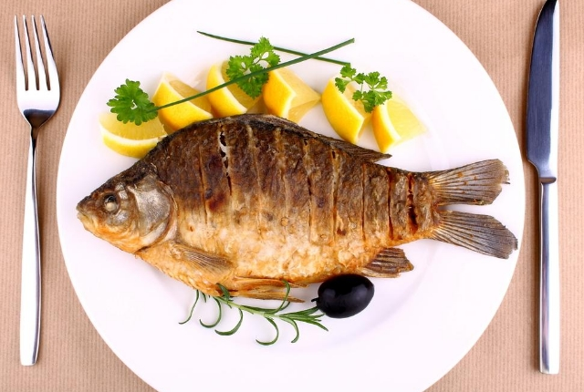 Eat Fish