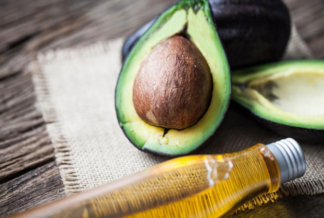 Rejuvenating Avocado Oil Body Lotion