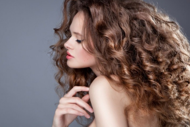 Volumize Your Hair