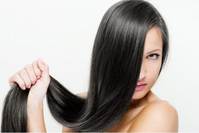 Helps Grow Hair
