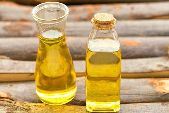 Coconut Or Mustard Oil