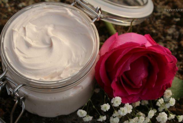 Jojoba & Rosehip Cream