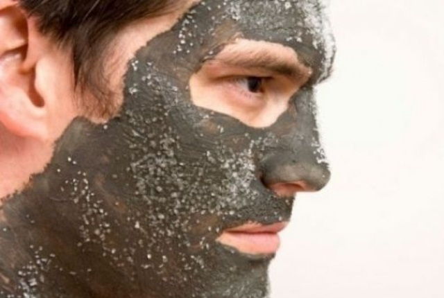 Mud Masks