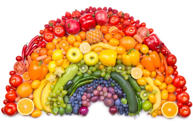 Nutrients Supply