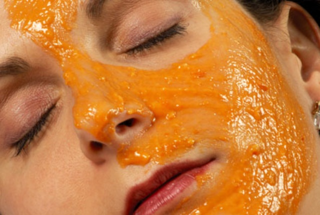 Papaya Facial