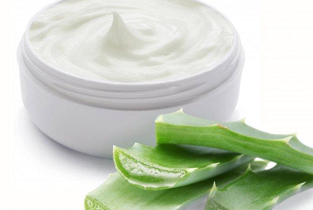 Shea Butter & Aloe Vera Cream