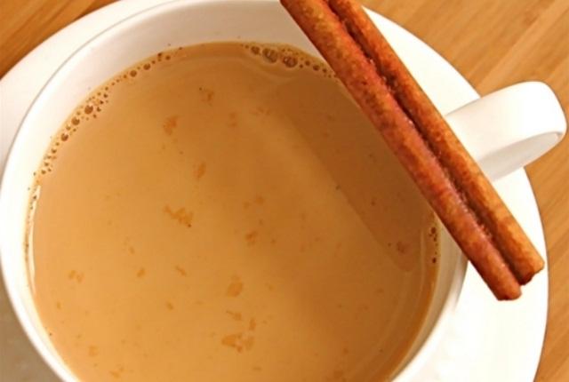 Method Of Making This Tea