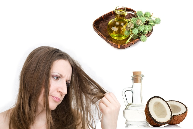 Hair Serum for Damaged Hair