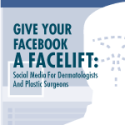 Facebook Facelift Feature Image - Search Influence