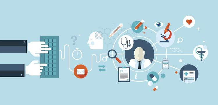 Medical SEO Image - Search Influence