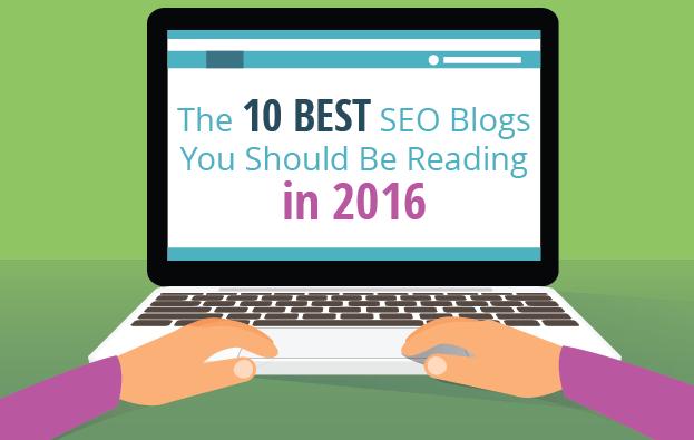 10 best SEO Blogs Image