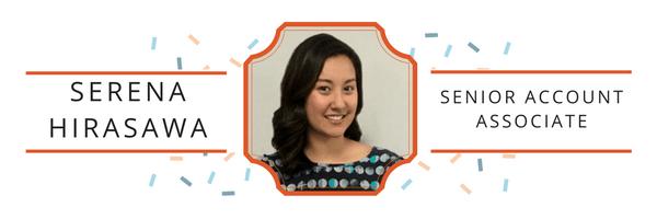Serena Hirasawa - Search Influence