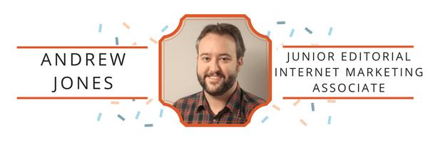 Andrew Jones - Search Influence