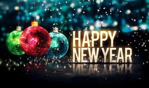 Image Of Happy New Year Script - Search Influence
