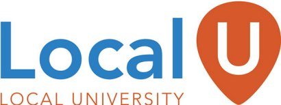 Local-U logo image - Search Influence