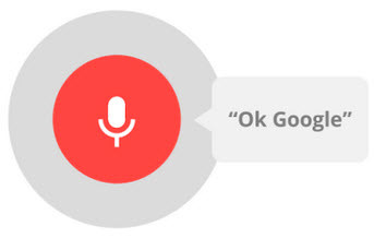 Image Of OK Google Icon - Search Influence