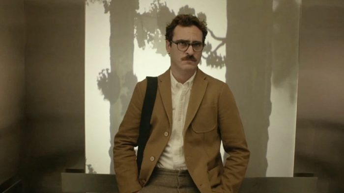 Photo From The Movie Her - Search Influence