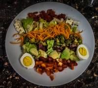 Mercado Cobb Salad